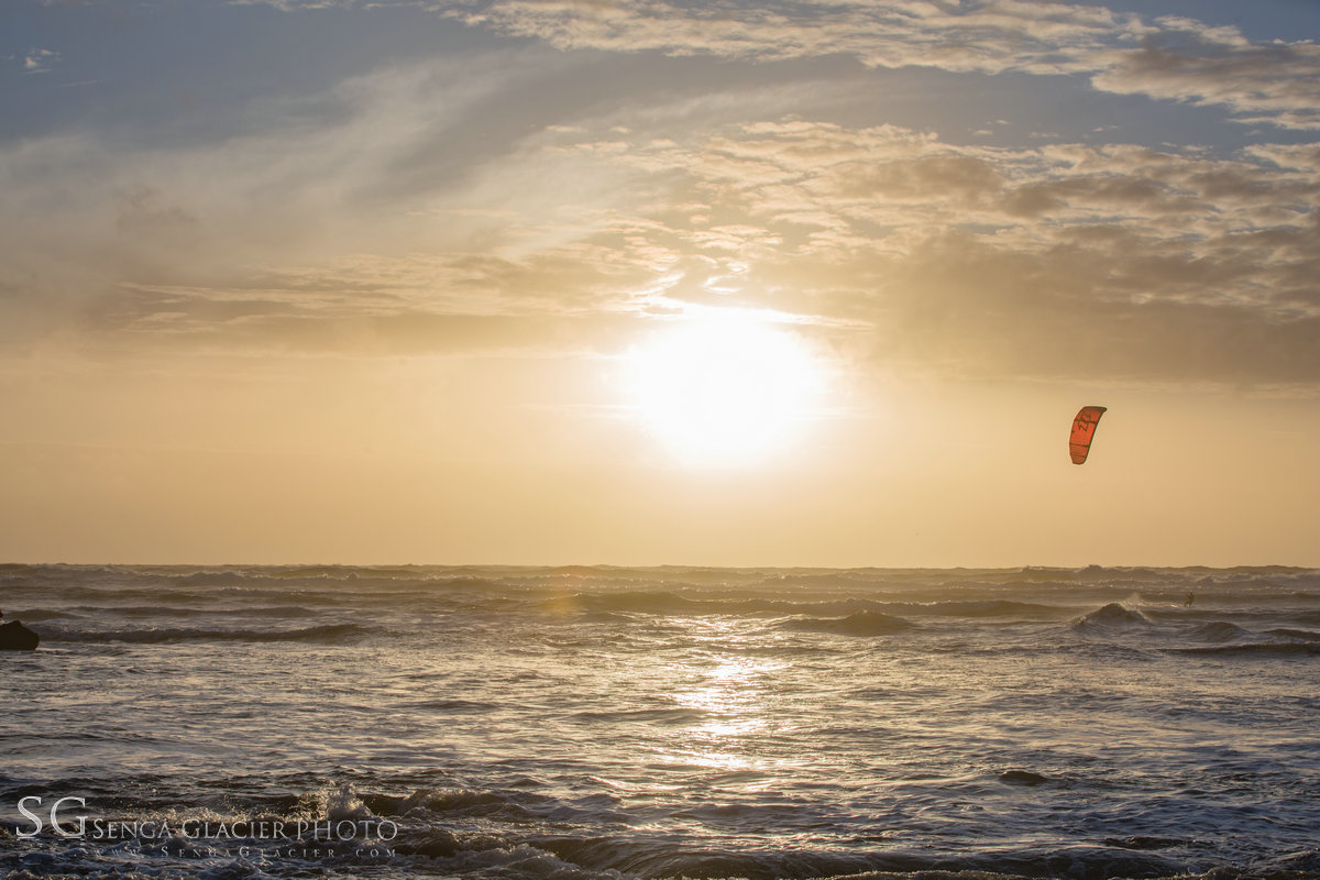 twilight-parasurfing